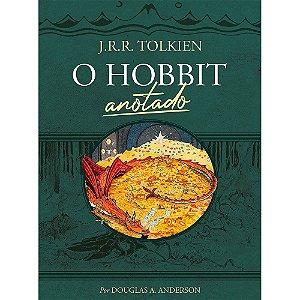Hobbit Anotado (O)