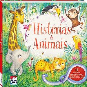Meu Primeiro Tesouro: Histórias De Animais