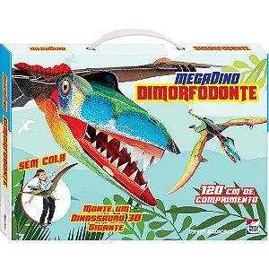Megadino: Dimorfodonte