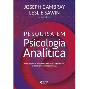 Pesquisa Em Psicologia Analítica