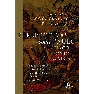 Perspectivas Sobre Paulo