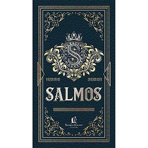 Salmos (Capa Azul)