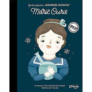 Gente Pequena, Grandes Sonhos: Marie Curie