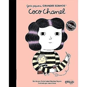 Gente Pequena, Grandes Sonhos: Coco Chanel