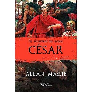 Senhores De Roma (Os): César