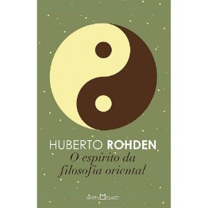Espírito Da Filosofia Oriental (O)