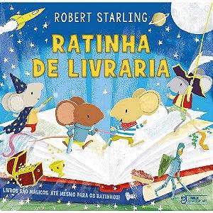 Ratinha De Livraria
