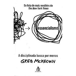 Essencialismo (Capa Dura)