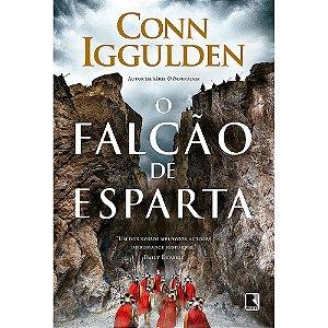 Falcão De Esparta (O)