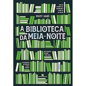 Biblioteca Da Meia-Noite (A)