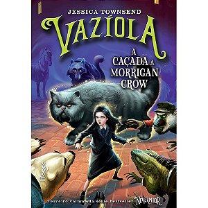 Vaziola: A Caçada A Morrigan Crow