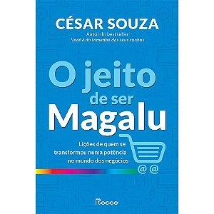 Jeito De Ser Magalu (O)