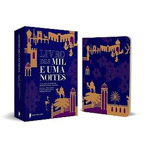 Livro Das Mil E Uma Noites
