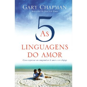 Cinco Linguagens Do Amor (As)