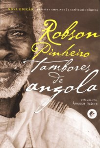 Tambores de Angola
