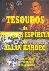 Tesouros da Revista Espírita de Allan Kardec