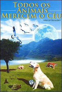 Todos os Animais Merecem o Céu