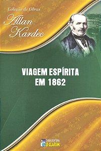 Viagem Espírita em 1862