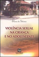 Violência Sexual na Criança e no Adolescente