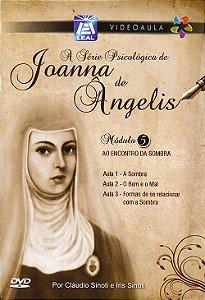 Dvd-Joanna de Ângelis Mod.5