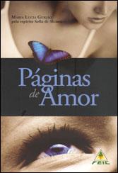 Páginas de Amor
