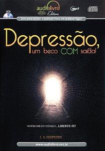 Depressão: Um Beco com Saida (MP3)