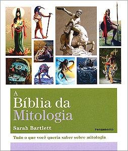 Bíblia da Mitologia (A)