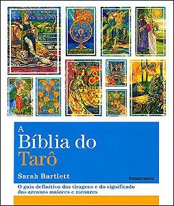 Bíblia do Tarô (A)