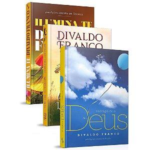 Coleção - Entrega-te a Deus