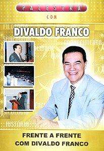 Dvd-Frente a Frente com Divaldo