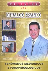 Dvd-Fenômenos Mediúnicos