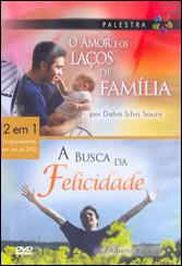 Dvd-Amor e os Laços de Família (O) / Busca da Felicidade (A)
