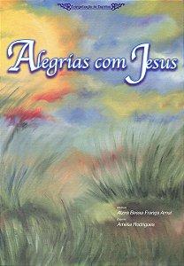Alegrias com Jesus