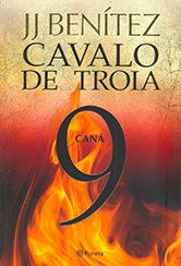 Cavalo de Tróia 9 - Caná