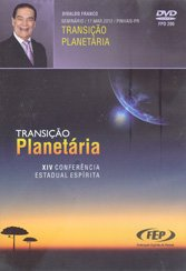 Dvd-XIV Cee Transição Planetária
