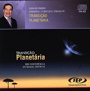 Cd-XIV Cee Transição Planetária