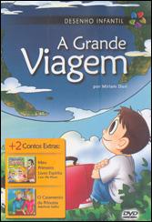 Dvd-Grande Viagem (A)