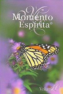 Momento Espírita Vol 10