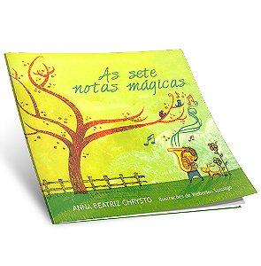 Sete Notas Mágicas (As)