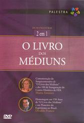 DVD-Livro dos Médiuns (O)