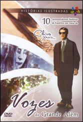 DVD-Vozes do Grande Além