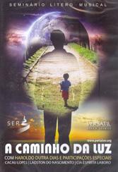 DVD-Caminho da Luz (A)
