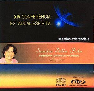 CD-Xiv Cee Desafios Existenciais