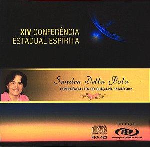CD-Xiv Cee Sandra Della Pola (Foz do Iguaçu-Pr/2012)