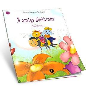 Amiga Abelhinha (A)  3