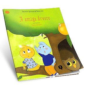 Amiga Árvore (A)  2