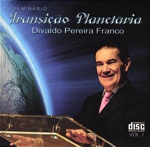 CD-Seminário Transição Planetária Vol1