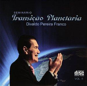 CD-Seminário Transição Planetária Vol2