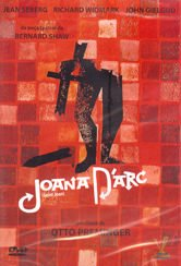 DVD-Joana D'arc