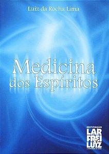 Medicina dos Espíritos